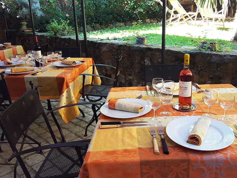 restaurant-la-quinta-summer-time