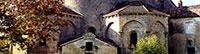 Saint Jean de Cole village medieval